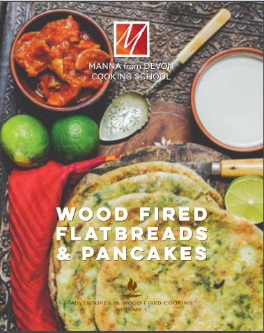 Woodfired Flatbreads and Pancakes