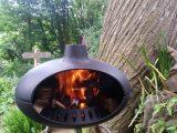 Morso grill forno