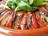 Baked Ratatouille - Grill Like  A Gaucho