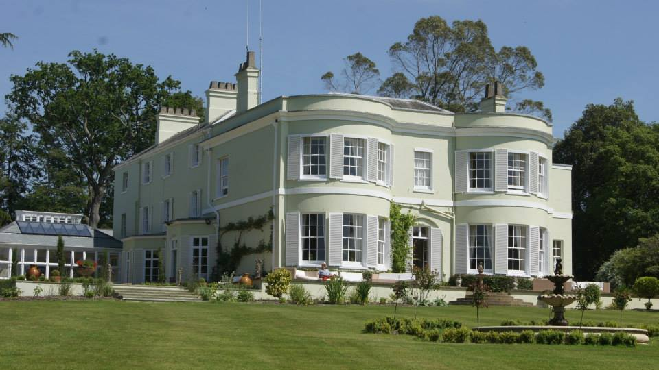 Deer Park Hotel, Cooking classes in Honiton