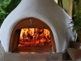 Bushman Woodfired Oven