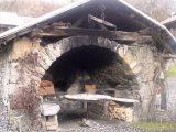 Village oven in Samoens