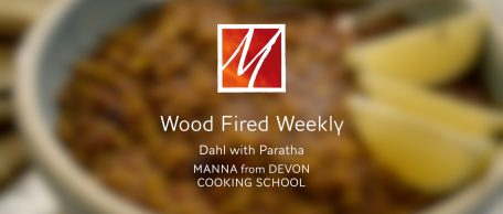 Woodfired Dahl & Paratha