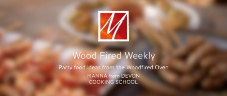 Woodfired Party Food