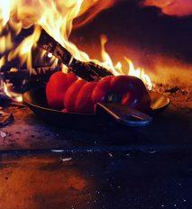 Woodfired Harissa Paste