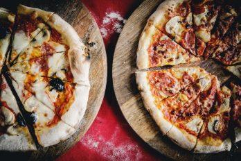 Woodfired Pizza Masterclass