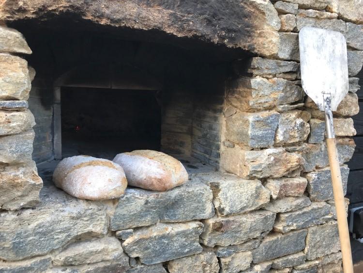 Woodfired Bread Dorset