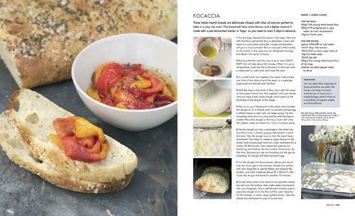 Wood Fired Oven Cookbook - Pre-Order your Copy