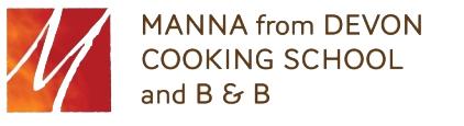 Manna from Devon logo
