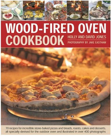Woodfierd Oven Cookbook