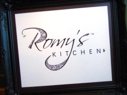 Romy's Kitchen