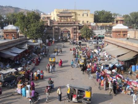 Sardar Market