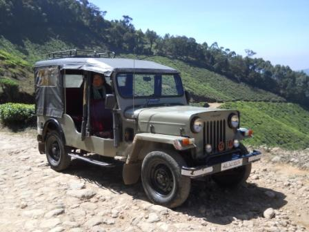 Our Jeep