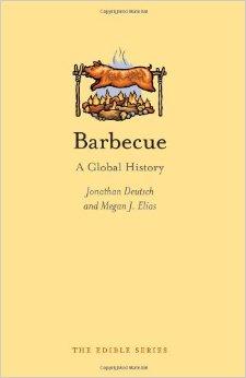 Barbecue The Book