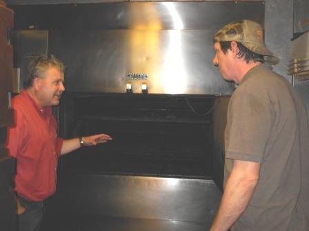 David and Sam discuss Smoking Rigs