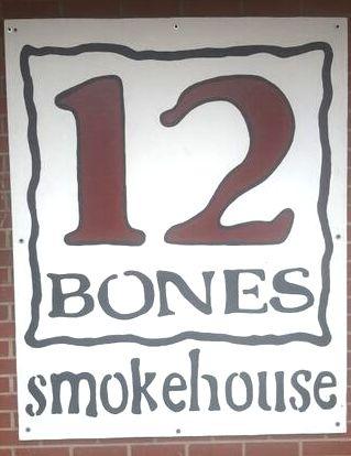 12 Bones