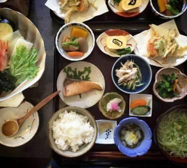 Mmm Japanese breakfast