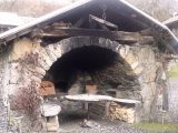 Village oven in Samoens