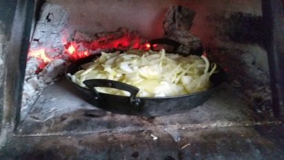 Netherton pan