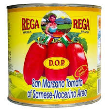 Tinned tomatoes or sauce for woodfired pizza?