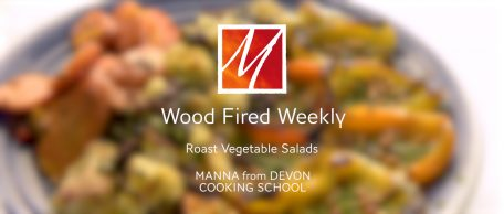 Woodfired Vegetable Salads
