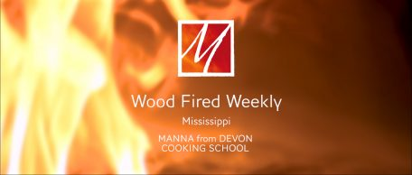 Telling the temperatures in your woodfired oven