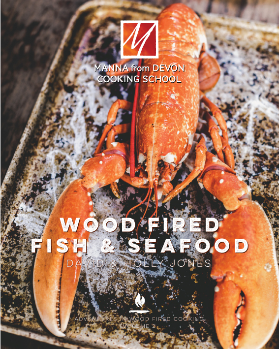 Woodfired Fish & Seafood