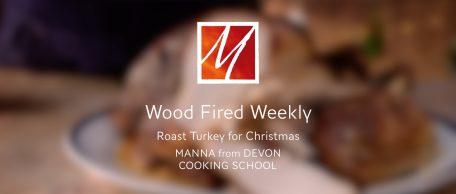 Woodfired Roast Turkey