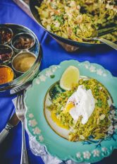 Woodfired Kedgeree