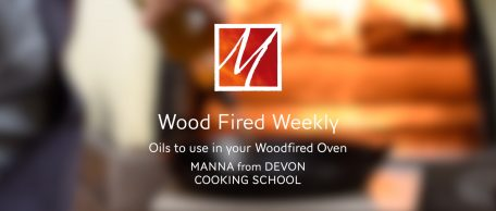 Which Oils to use in your Woodfired Oven