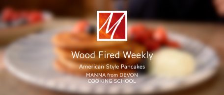 Woodfired American Pancakes