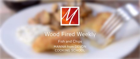 Woodfired Fish & Chips