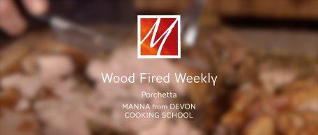 Woodfired Porchetta