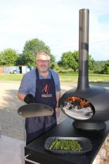 Making the most of the Morso Forno