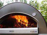 Alfa steel oven