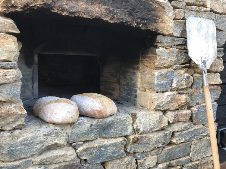 Woodfired Bread Dorset