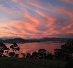 Woodfired Talking with Elizabeth & David in Tasmania