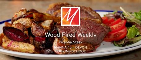 Picanha Steak from the Wood Fired Oven