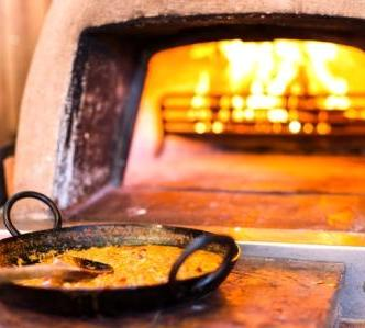 A Woodfired Cooking Consultation - 60 minutes