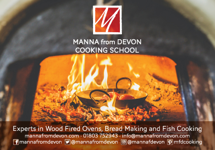 Private Woodfired Cooking Class