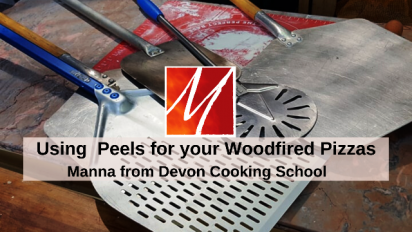 Peels for your Woodfired Oven