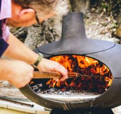 Comparing Three Different Kinds of Woodfired Ovens